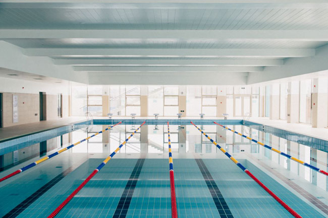 学校游泳池水处理方案/学校游泳池水处理设计方案