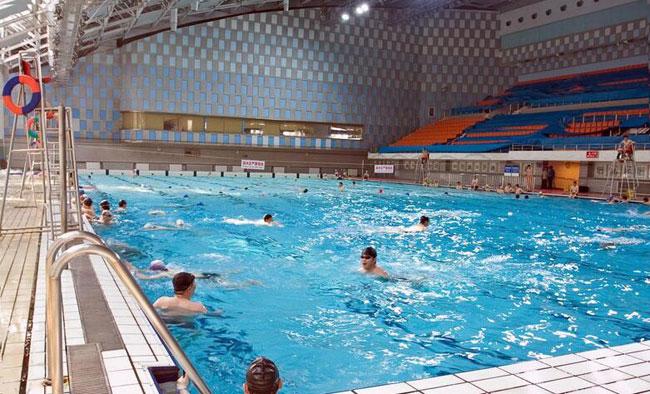室内恒温泳池水处理方案/室内恒温游泳池水处理设计方案/室内恒温游泳