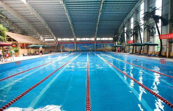 一般室内游泳馆设计容易存在的问题
